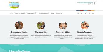 Web Crianzarespetuosaelcastillo.es