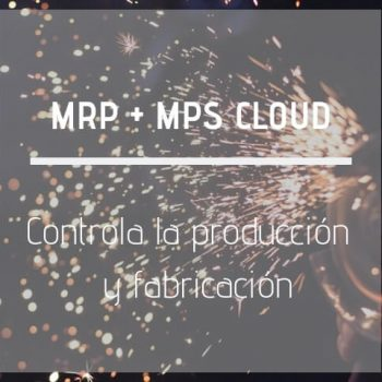 MRP + MPS Cloud