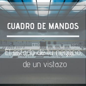 Cuadro De Mandos Cloud
