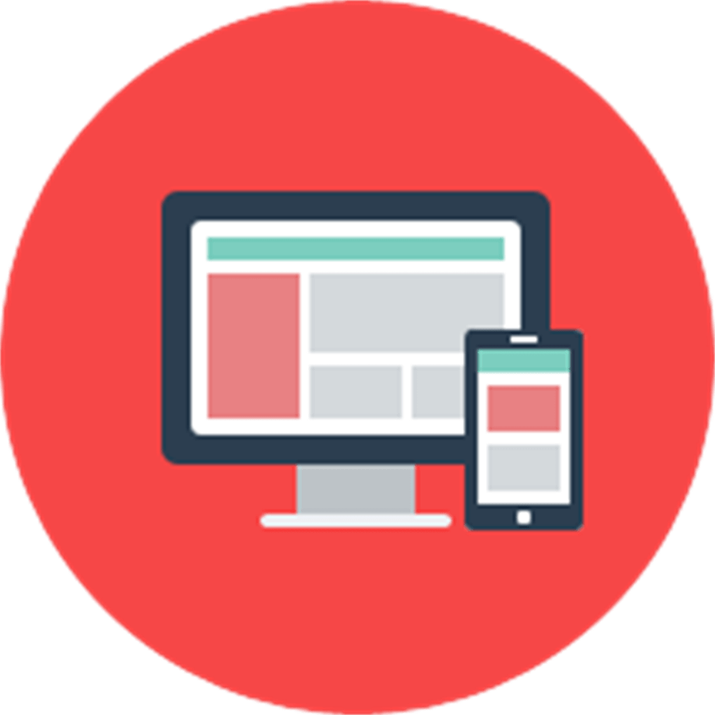 diseño responsive apps